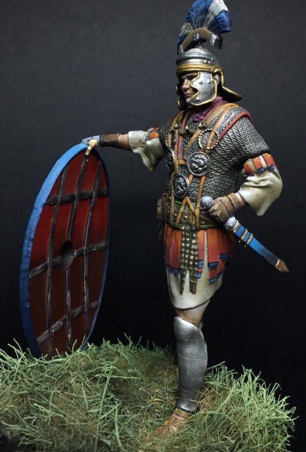 Centurio romano II secolo