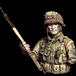 Para' 101a Airborne USA – Normandia 1944