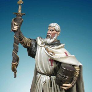Knight Templar Early 13^ Cent