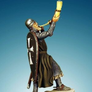 Knight Hospitalier 3^ Crusade 1189-92