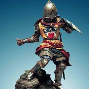 Sir Archibald Douglas Scottish Knight at the Battle Of Halidon Hill 1333