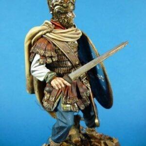 Roman Decurion