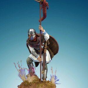 Romano-British Cavalryman