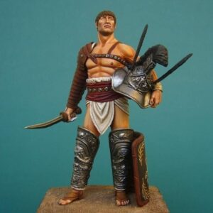 The Thracian