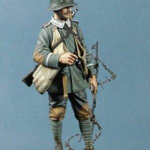 Storm Troops – Sergent 115^ Life Granadier Rgt Verdun