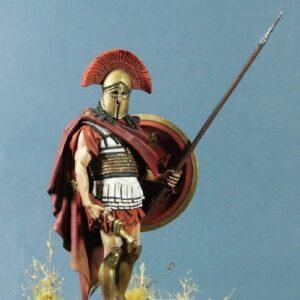Lakonian Hoplite