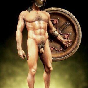 Greek Athlet