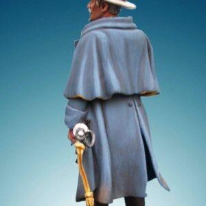 U.S. Cavalry Captain