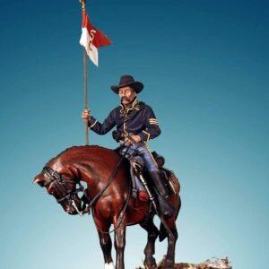 U.S. Cavalry Standard