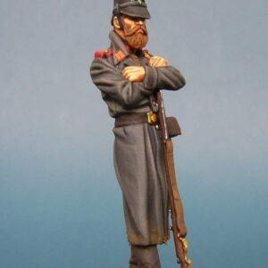 Prussian Garde