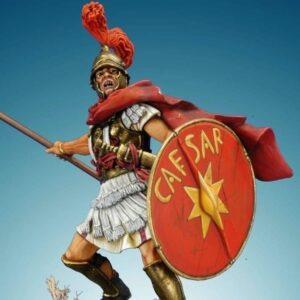 Roman Republican Tribune