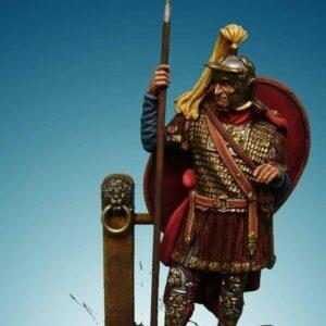 Roman Cavalry Decurion