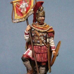 Roman Cavalry Vessillifer
