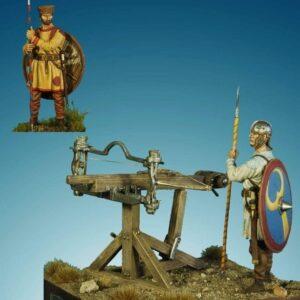 Roman  Light Infantryman