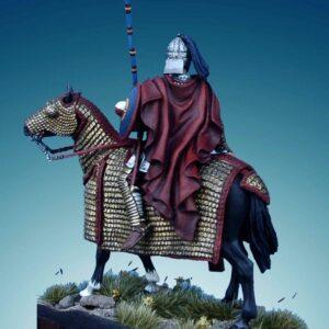 Roman Cataphract
