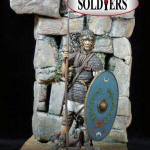 Ausiliario di Cavalleria I-II sec d.C.