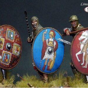 Centurione Legio 1^ Italica