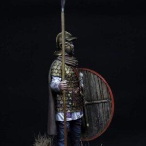 Roman Pretorian guard period Settimio Severo