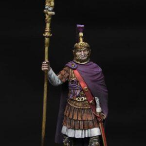 Navarca Mauseaeus Carausius – Britannia III sec