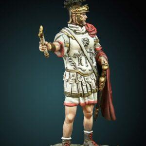 Roman Tribun I cent. b.C.