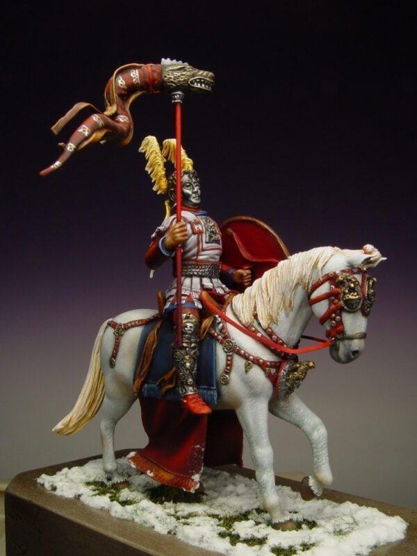 Cavaliere Ippica Gimnasia