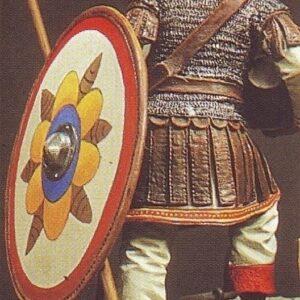 Impero Romano d'Oriente 540 d.c