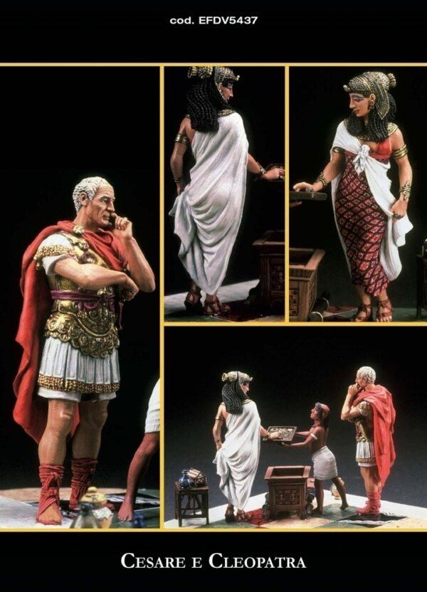 Cesare e Cleopatra