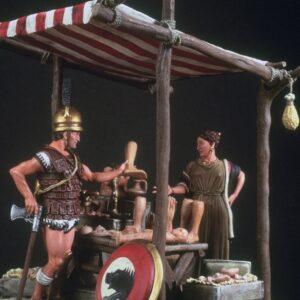 Mercato Etrusco