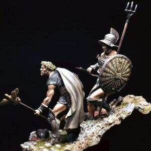 La rivolta di Spartaco