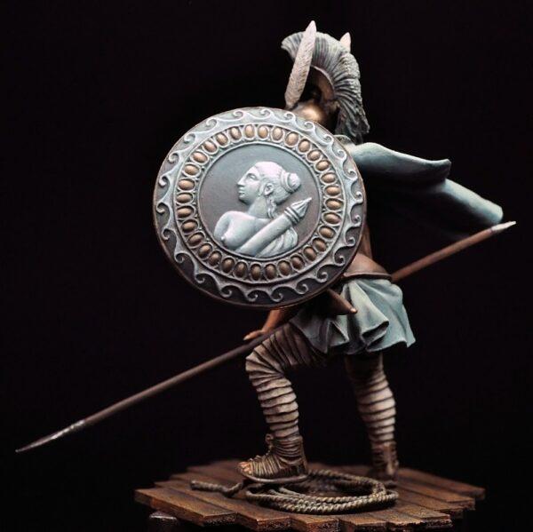 Tribuno di marina I secolo a.C.