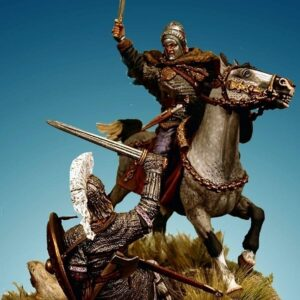 Siegfried Germanic