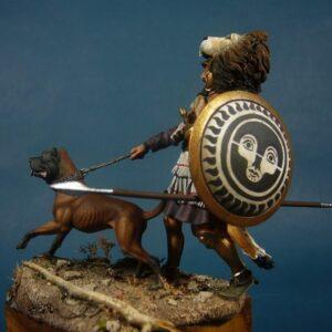 Carthaginian Veteran