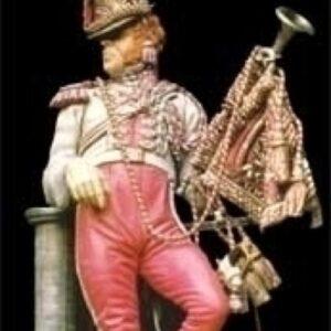 Tromba Lancieri Polacchi