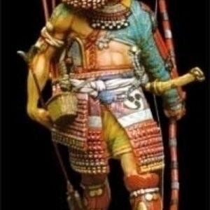 Samurai XV secolo