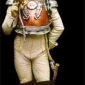 Ufficiale Carabinieri 1800-15