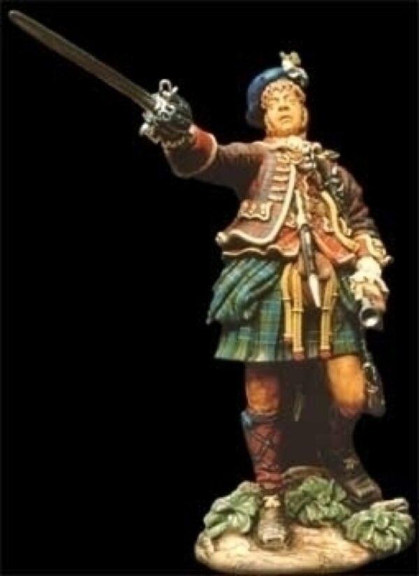 Highlander Culloden