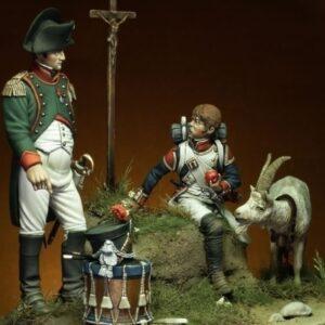 La sorpresa – Napoleone