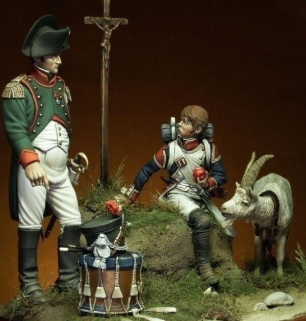 La sorpresa - Napoleone