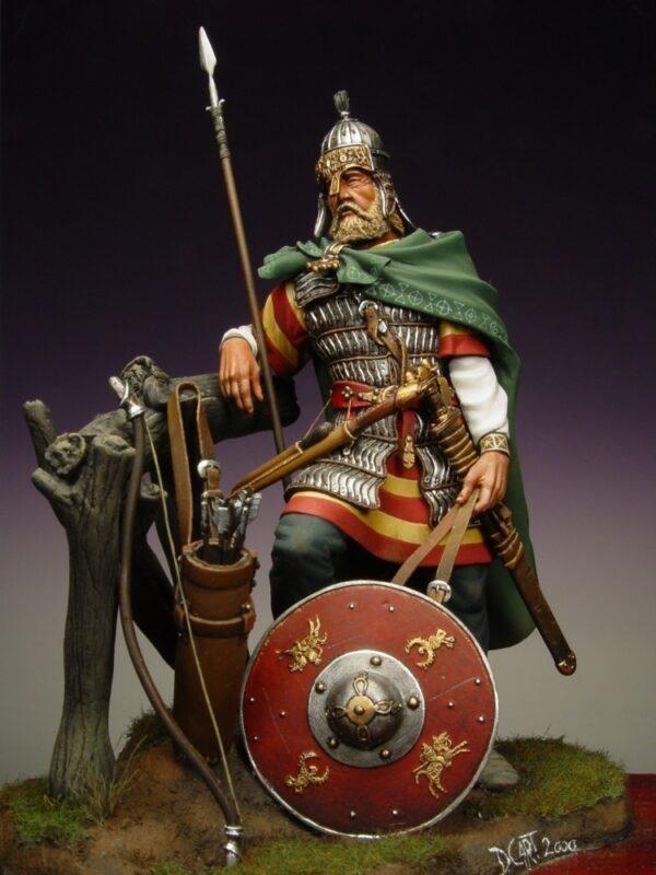 Duca Longobardo