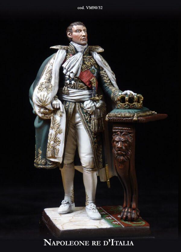 Napoleone re d'Italia